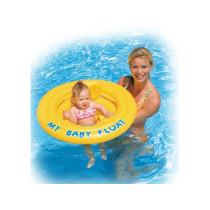 Intex My Baby Float 70Cm 6-12 Months