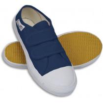 Tangara Lima Gymnastics Shoes - Navy