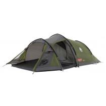 Coleman Tasman 3 Tent - Green/Grey