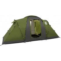 Coleman Bering 4 Tent - Green / Grey