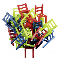 Philos Chair on Chair