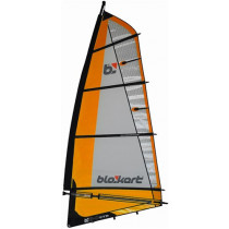 Blokart Sail Complete 3.0m - Orange
