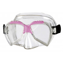 Beco Ariva Junior Diving goggle 4 yrs - Pink