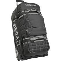Ogio Rig 9800 Wheeled Gear Bag 123 L - Black