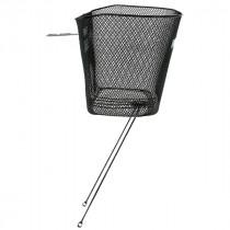 OXC Bike Basket Front Mounting Connector - Senior - Black